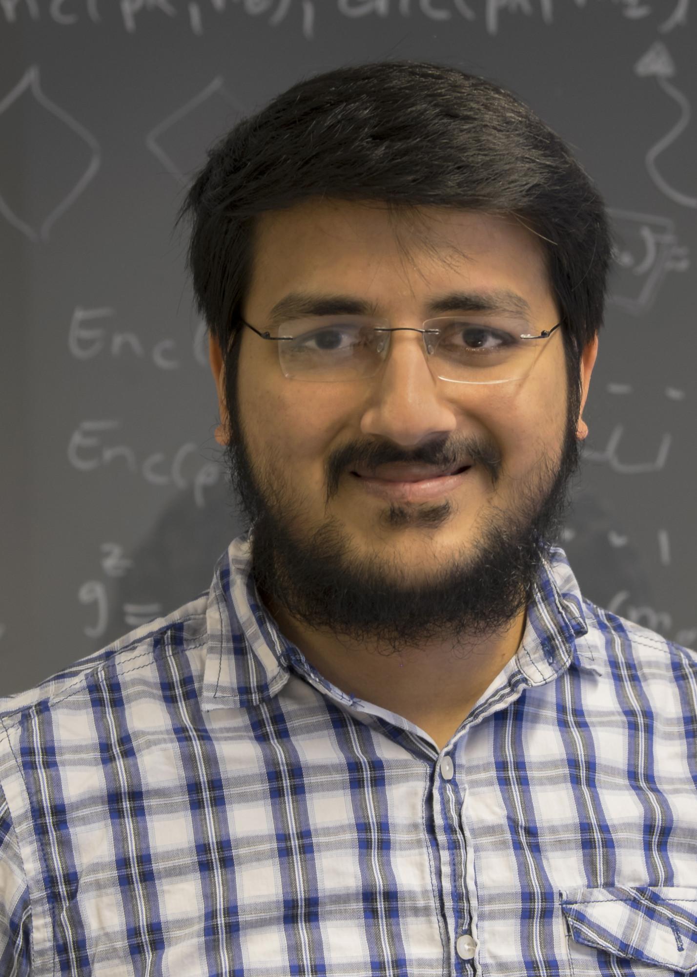Sri Aravinda Krishnan Thyagarajan