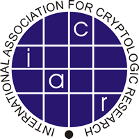 "Towards entry ""Three Papers Accepted at Crypto 2019"""